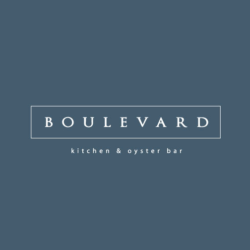 Boulevard Kitchen & Oyster Bar