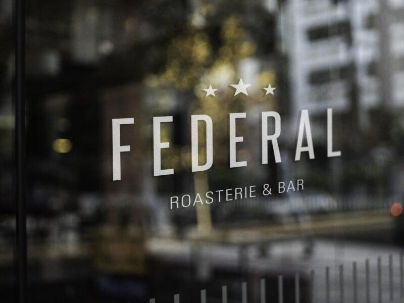 Federal Roasterie & Bar