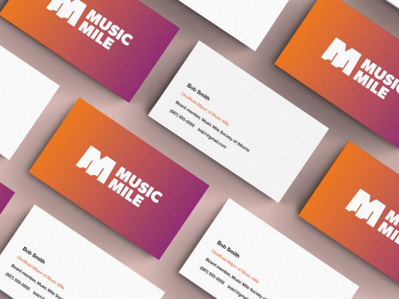 Music Mile