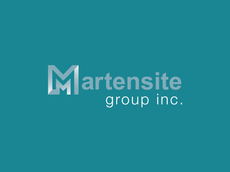 Martensite Group Inc.